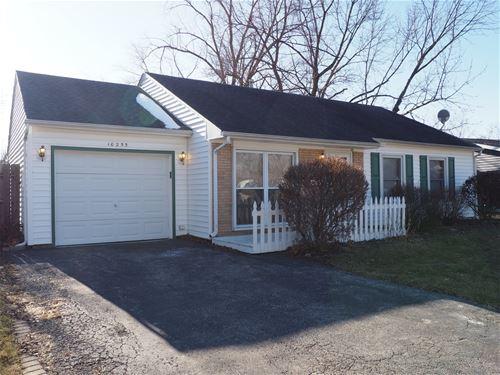 10255 Hawthorne, Orland Park, IL 60462