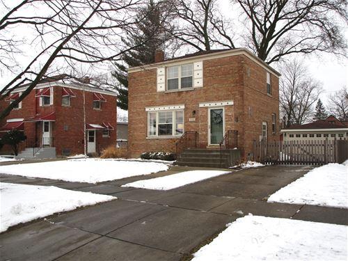 1116 Morgan, La Grange Park, IL 60526
