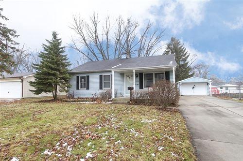 278 Mohawk, Buffalo Grove, IL 60089
