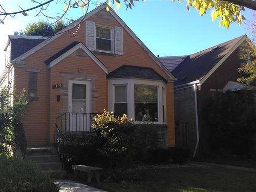 5148 N Leclaire, Chicago, IL 60630