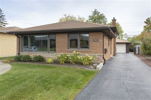307 N Hamlin, Park Ridge, IL 60068