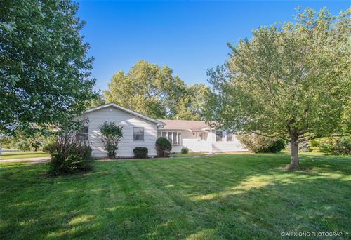 3201 Cannonball, Yorkville, IL 60560