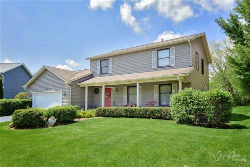 240 Moraine Hill, Cary, IL 60013