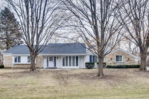 401 Minnaqua, Prospect Heights, IL 60070