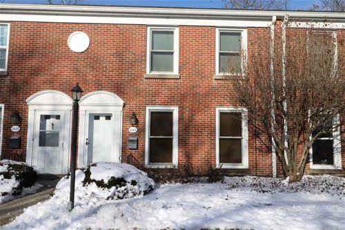 1645 Pebblecreek, Glenview, IL 60025