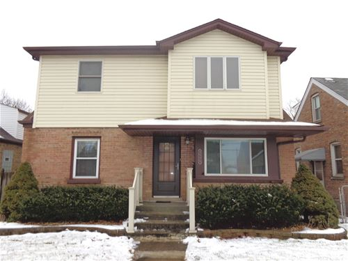 3505 W 115, Chicago, IL 60655 Mount Greenwood
