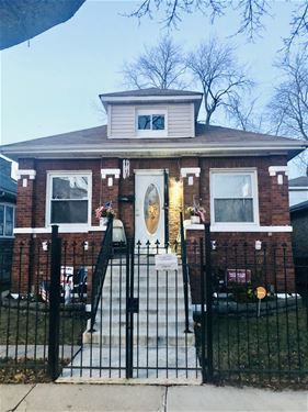 1370 W 78th, Chicago, IL 60620 Gresham