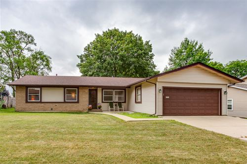1373 E Cumberland, Elk Grove Village, IL 60007