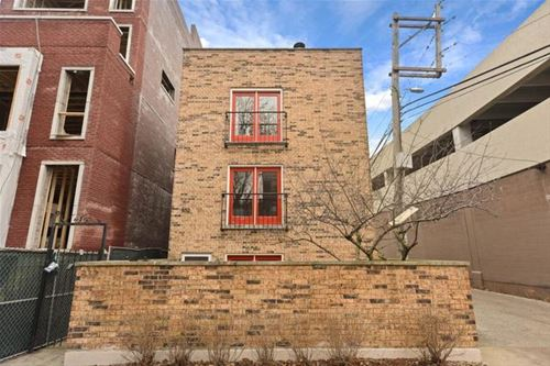 832 W Barry Unit 1, Chicago, IL 60657 Lakeview