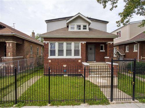 8748 S Sangamon, Chicago, IL 60620 Gresham