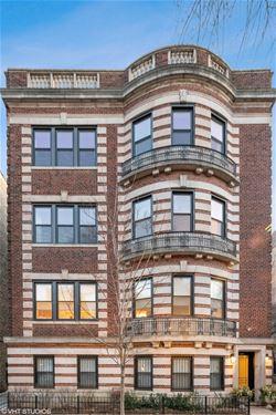 449 W Aldine Unit 4, Chicago, IL 60657 Lakeview