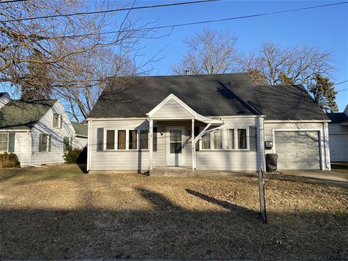 129 S Chestnut, Princeton, IL 61356
