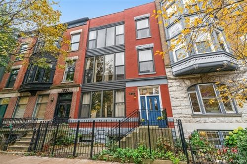1039 W Belden Unit 2, Chicago, IL 60614 Lincoln Park