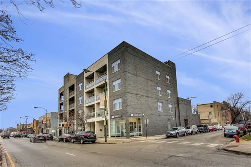 1601 W Pearson Unit 3S, Chicago, IL 60622 East Village