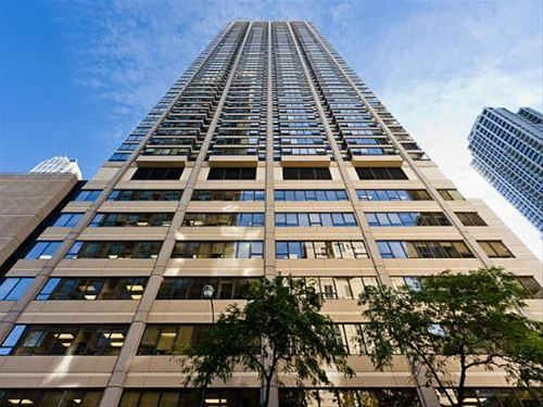 30 E Huron Unit 2807, Chicago, IL 60611