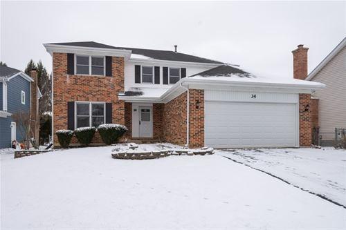 34 S Greenview, Mundelein, IL 60060