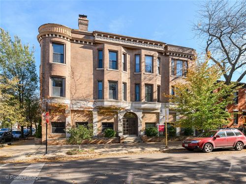 2059 N Seminary Unit 2A, Chicago, IL 60614 Lincoln Park