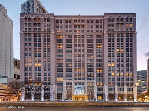 680 N Lake Shore Unit 1504, Chicago, IL 60611 Streeterville