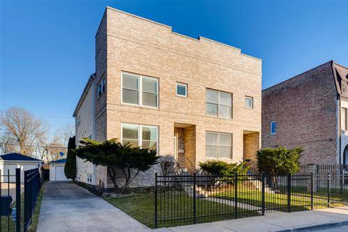 4571 S Oakenwald, Chicago, IL 60653 Kenwood
