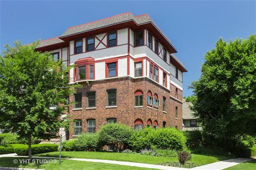 1003 Hinman Unit 3S, Evanston, IL 60202