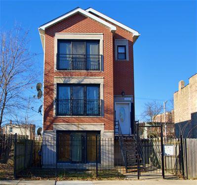 1532 S St Louis, Chicago, IL 60623 Lawndale