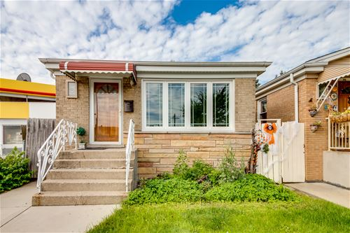 3210 N Narragansett, Chicago, IL 60634 Schorsch Village