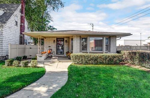 9514 S Sacramento, Evergreen Park, IL 60805