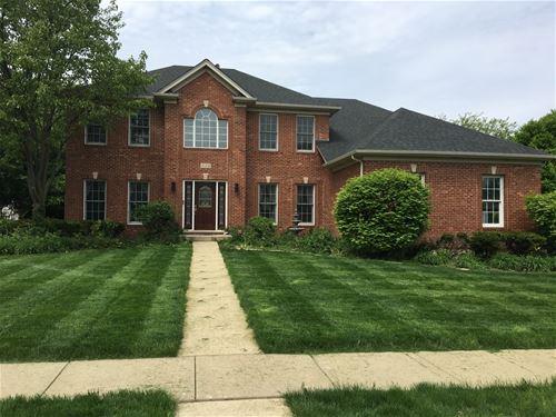 472 Burr Oak, Oswego, IL 60543