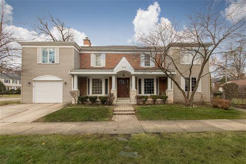 1015 S Greenwood, Park Ridge, IL 60068