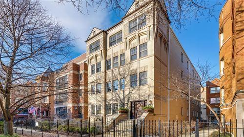 618 W Oakdale Unit 1, Chicago, IL 60657 Lakeview