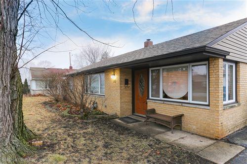 5122 W 100th, Oak Lawn, IL 60453