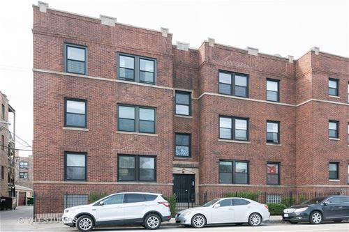 1323 W Lawrence Unit 2, Chicago, IL 60640 Uptown