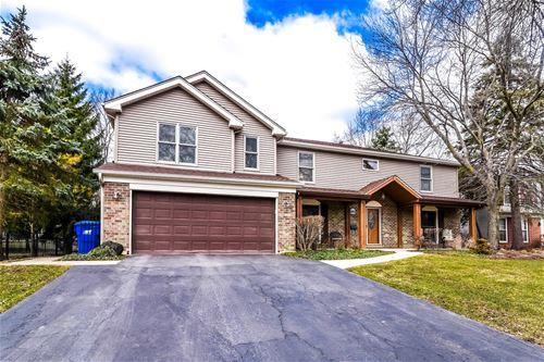 316 Hillside, Roselle, IL 60172