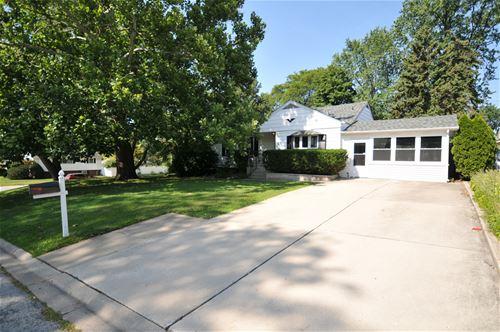 9648 Mansfield, Oak Lawn, IL 60453