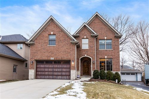 4404 Woodward, Downers Grove, IL 60515