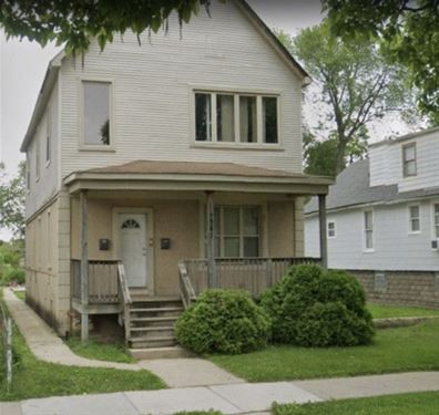 7941 S Woodlawn, Chicago, IL 60619 Avalon Park