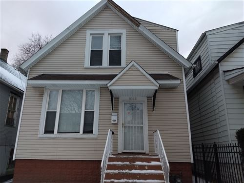 11328 S Indiana, Chicago, IL 60649 Roseland