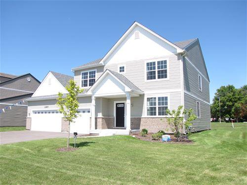 13512 S Carmel, Plainfield, IL 60544