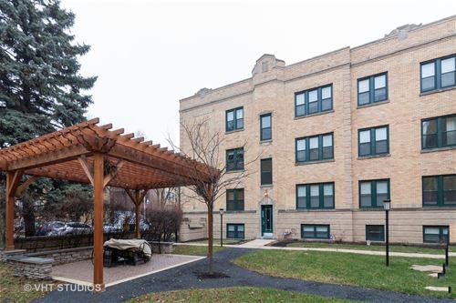 4041 N Mozart Unit 1, Chicago, IL 60618 Irving Park