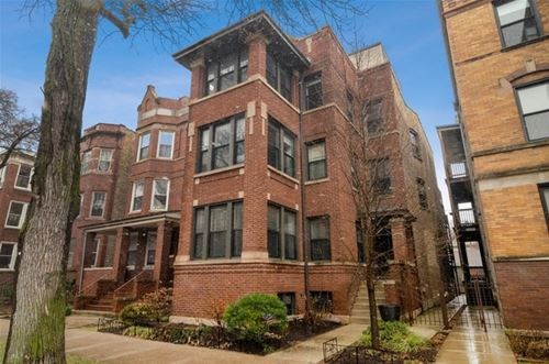 5505 N Glenwood Unit 1, Chicago, IL 60640