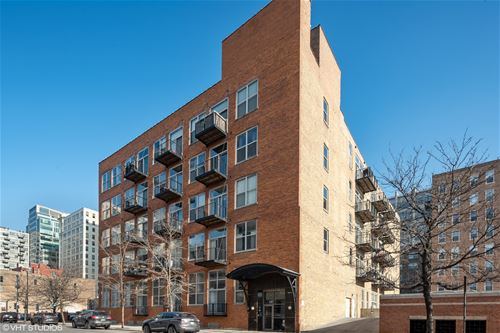 417 S Jefferson Unit 106B, Chicago, IL 60607 The Loop