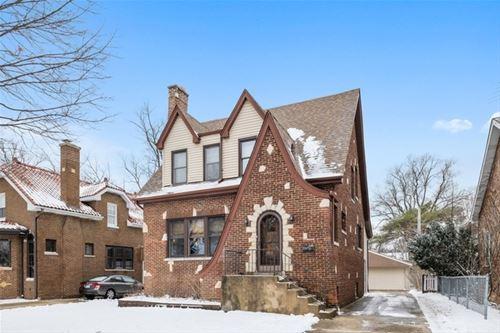 1508 Courtland, Park Ridge, IL 60068