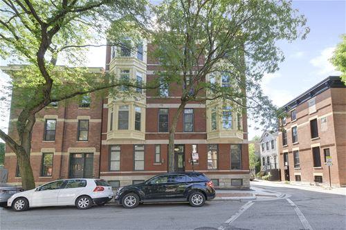 1742 N North Park Unit 3S, Chicago, IL 60614 Lincoln Park