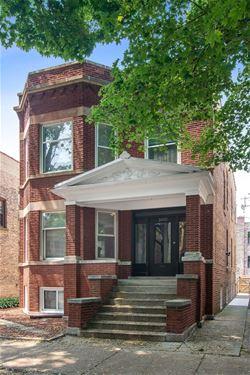 1052 N Leavitt, Chicago, IL 60622 Ukrainian Village