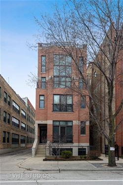 1744 W Belmont Unit 1, Chicago, IL 60657 West Lakeview