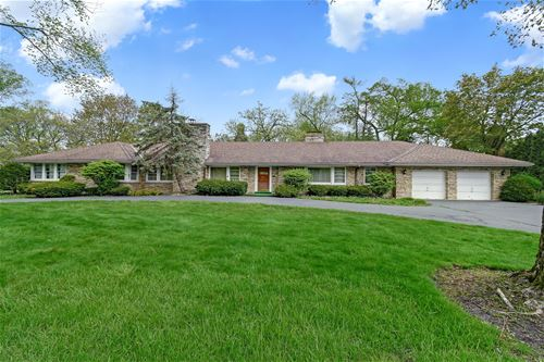 555 Woodland, Hinsdale, IL 60521
