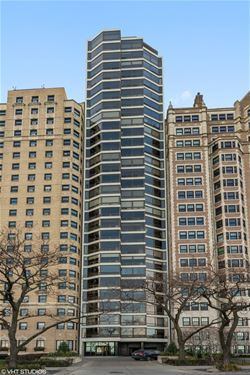 1418 N Lake Shore Unit 15, Chicago, IL 60610 Gold Coast