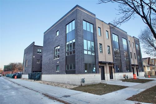 1914 W Pershing Unit A, Chicago, IL 60609 McKinley Park