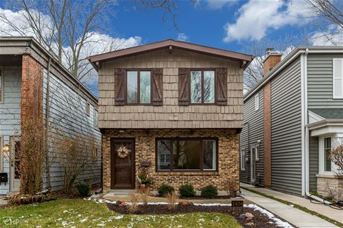 2426 Hastings, Evanston, IL 60201
