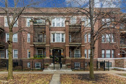 6133 S Greenwood Unit 2N, Chicago, IL 60637 Woodlawn